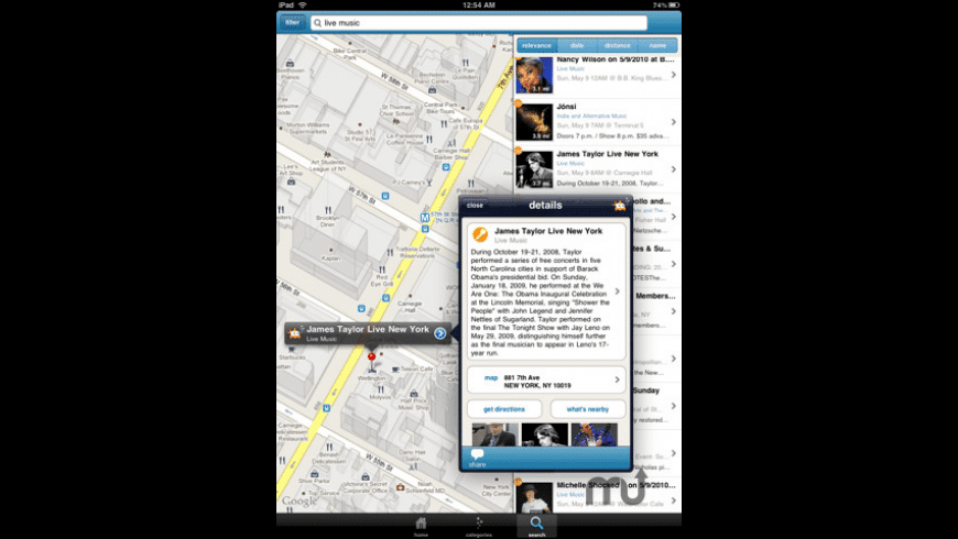 Goby for Mac - review, screenshots