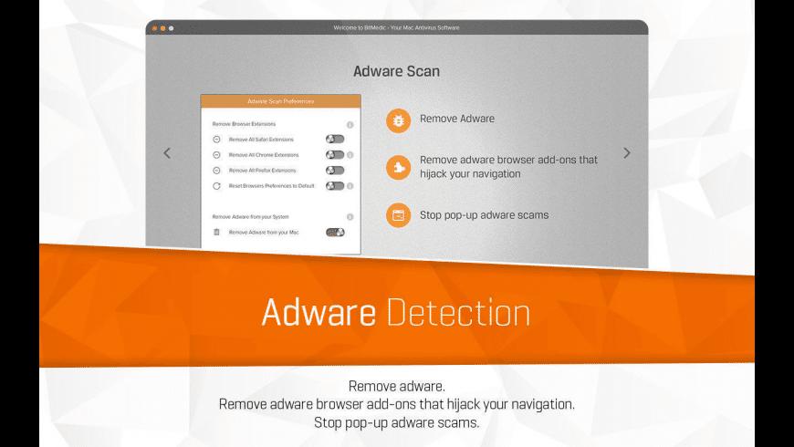 BitMedic Pro Antivirus for Mac - review, screenshots