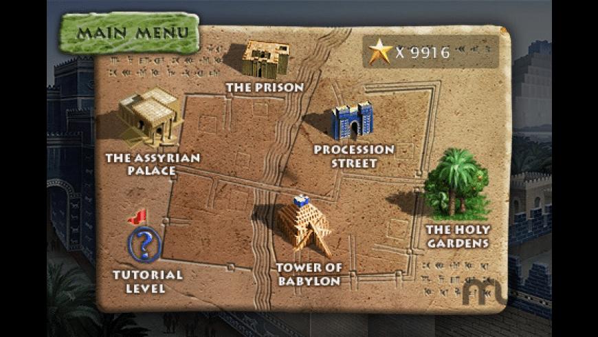Babylonian Twins for Mac - review, screenshots