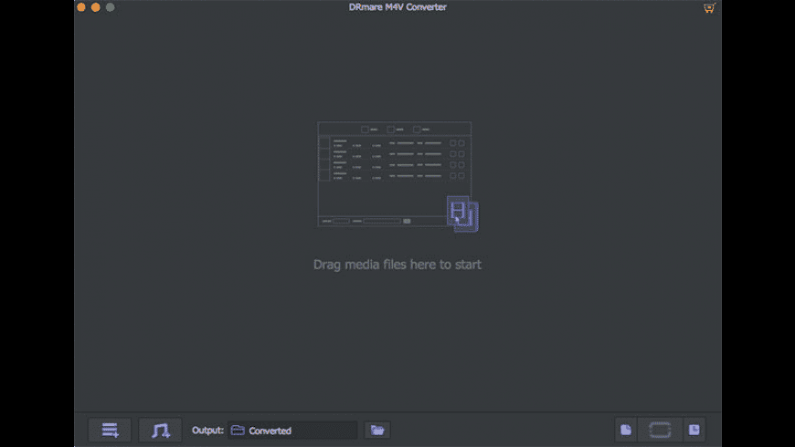 DRmare M4V Converter for Mac - review, screenshots