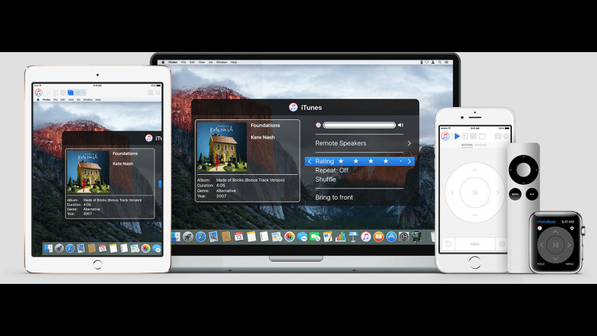 Remote Buddy for Mac - review, screenshots
