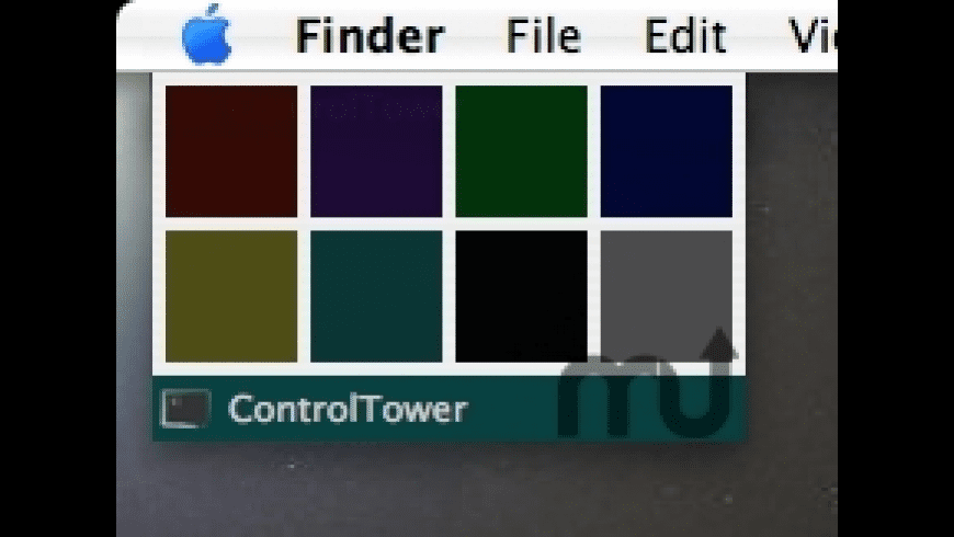 ControlTower for Mac - review, screenshots