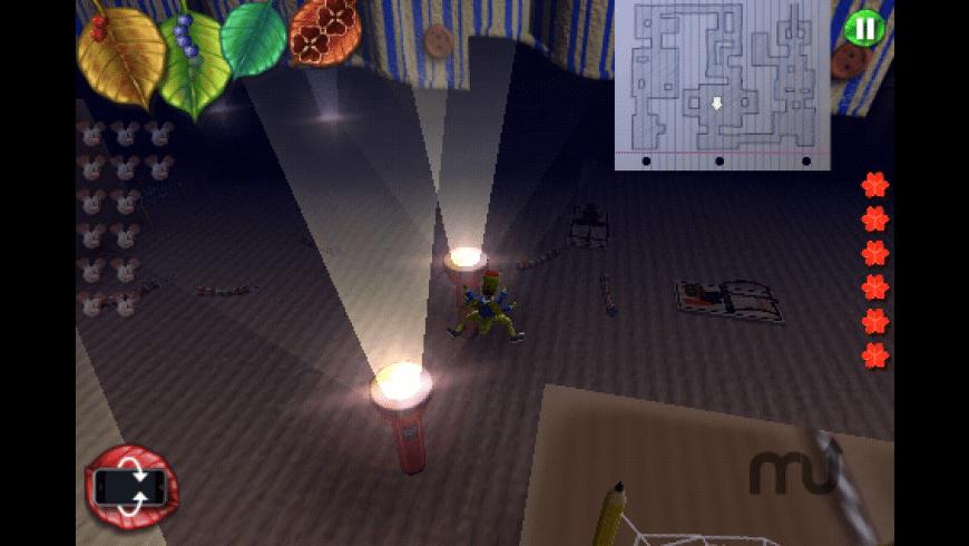 Bugdom 2 for Mac - review, screenshots