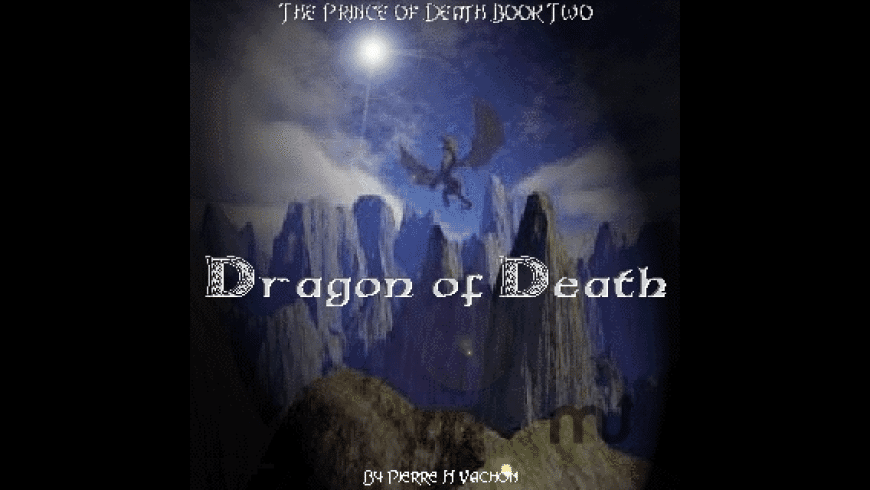 Dragon of Death for Mac - review, screenshots