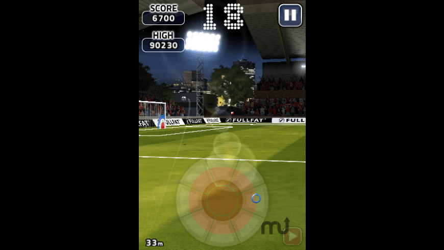 Deadball Specialist Lite for Mac - review, screenshots