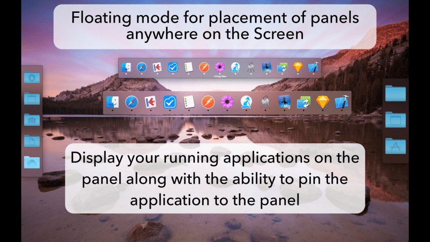 MultiPanel for Mac - review, screenshots
