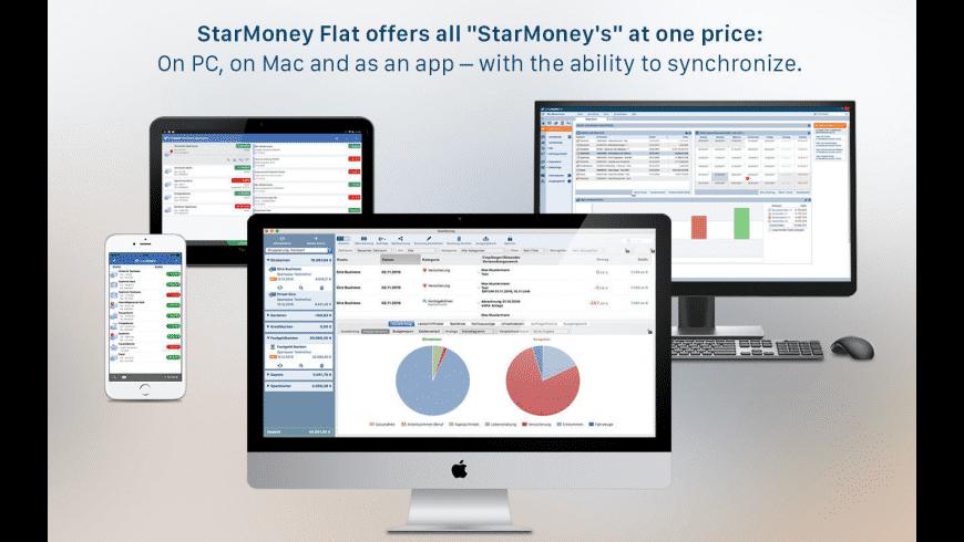 StarMoney for Mac - review, screenshots