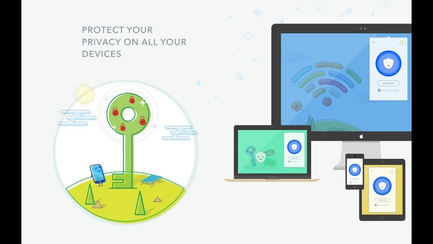 Betternet VPN for Mac - review, screenshots