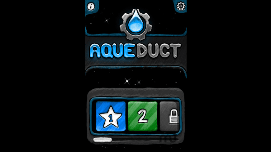 Aqueduct for Mac - review, screenshots