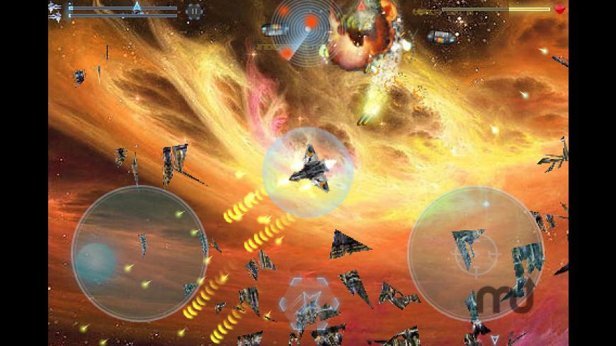 Ultraviolet Dawn for Mac - review, screenshots