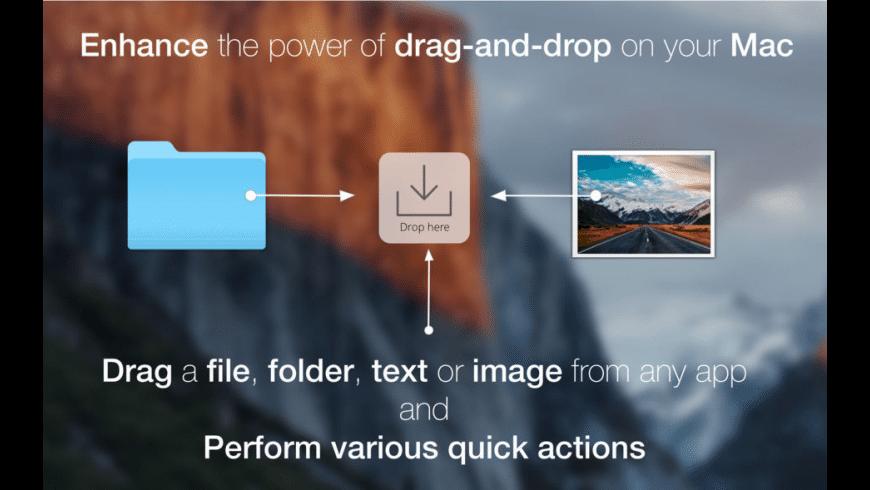 FilePane for Mac - review, screenshots
