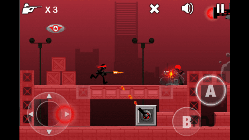 Iron Commando Pro for Mac - review, screenshots