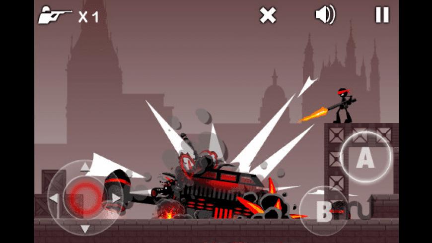 Iron Commando Pro for Mac - review, screenshots