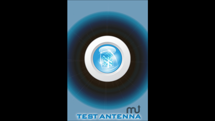 Antenna Booster for Mac - review, screenshots