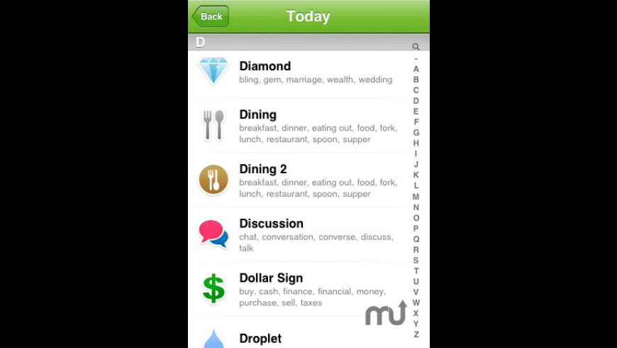 Paperless Lite: Lists + Checklists for Mac - review, screenshots