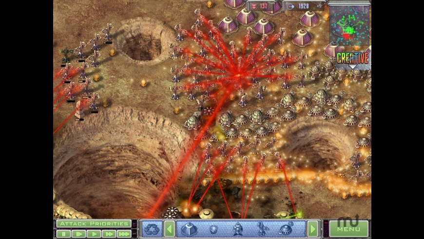 Harvest: Massive Encounter for Mac - review, screenshots