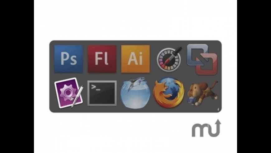 Killer App Launcher for Mac - review, screenshots