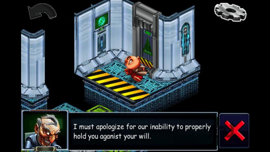 Psychoban for Mac - review, screenshots