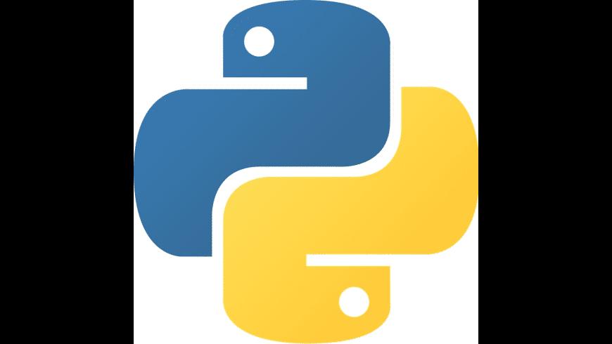 Python for Mac - review, screenshots