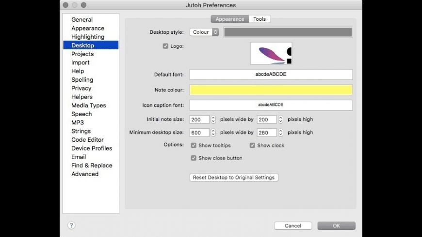 Jutoh for Mac - review, screenshots