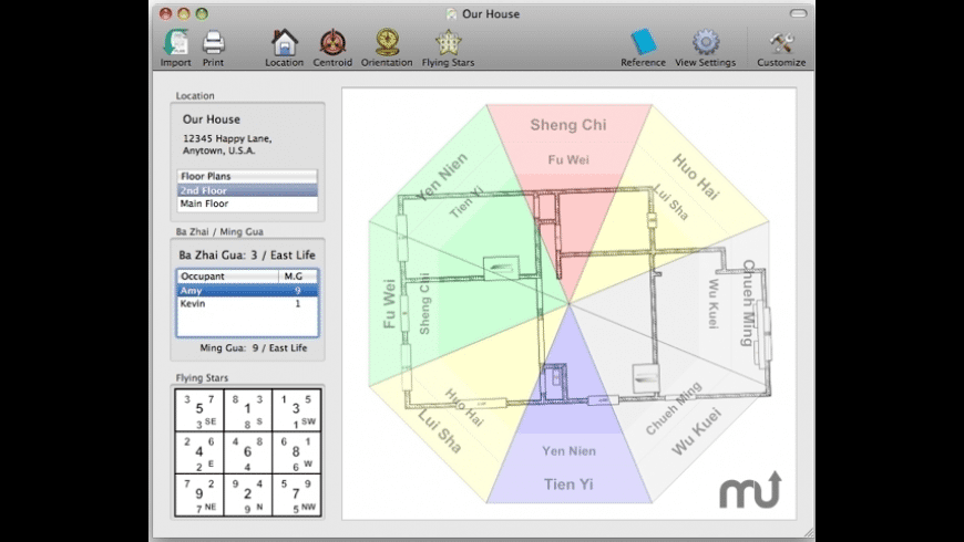 Twenty-Four Mountains for Mac - review, screenshots