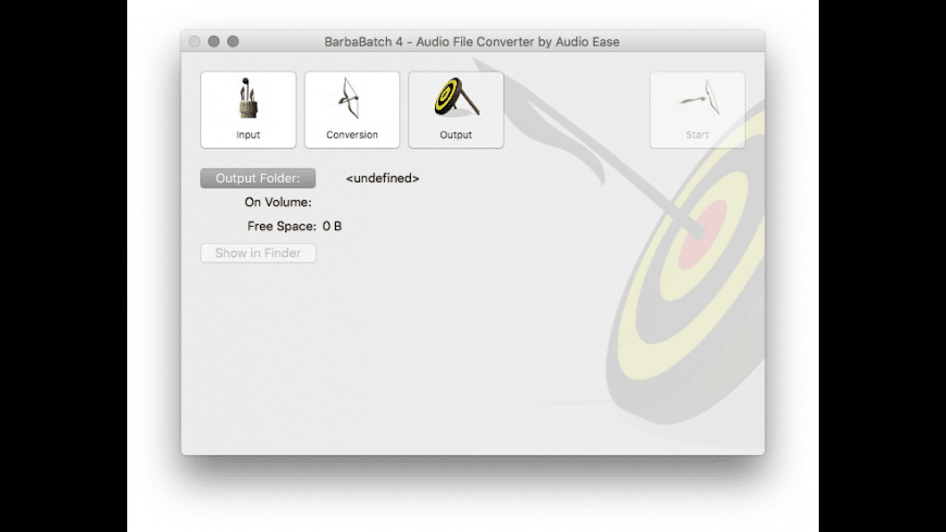 BarbaBatch for Mac - review, screenshots