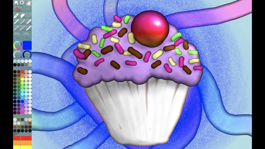 Daydream Doodler for Mac - review, screenshots