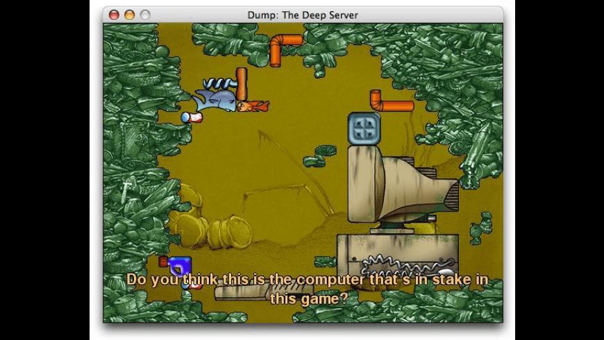 Fish Fillets for Mac - review, screenshots