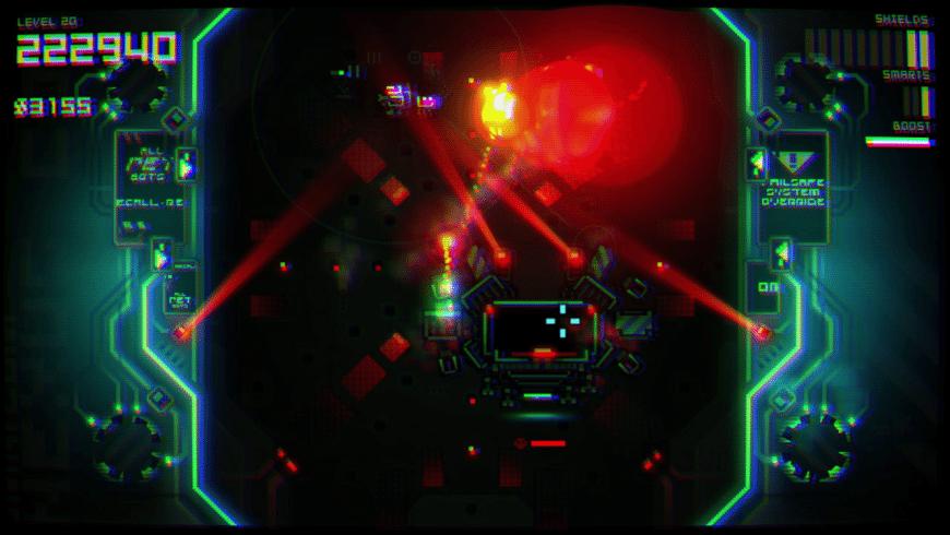 Ultratron for Mac - review, screenshots