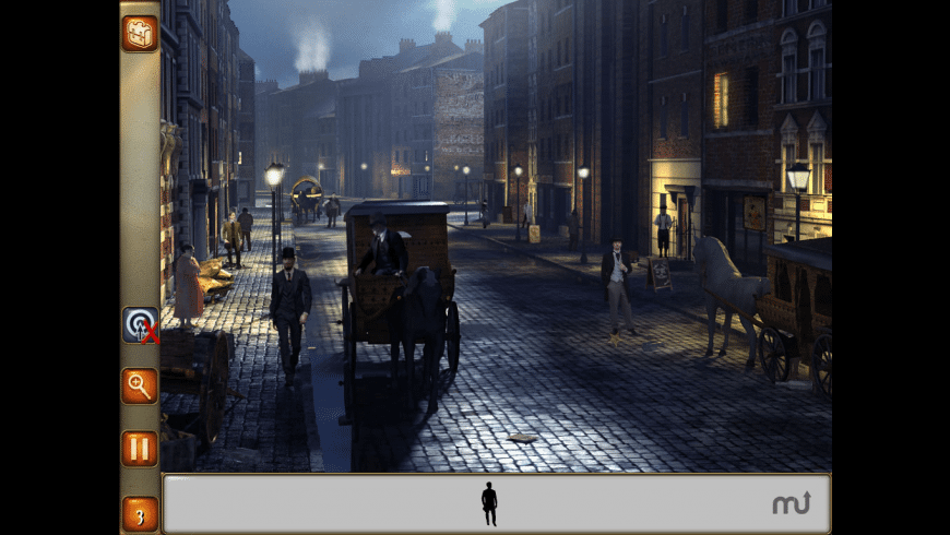 Jack the Ripper for Mac - review, screenshots
