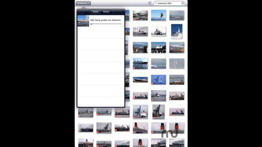 Viewfinder for Mac - review, screenshots