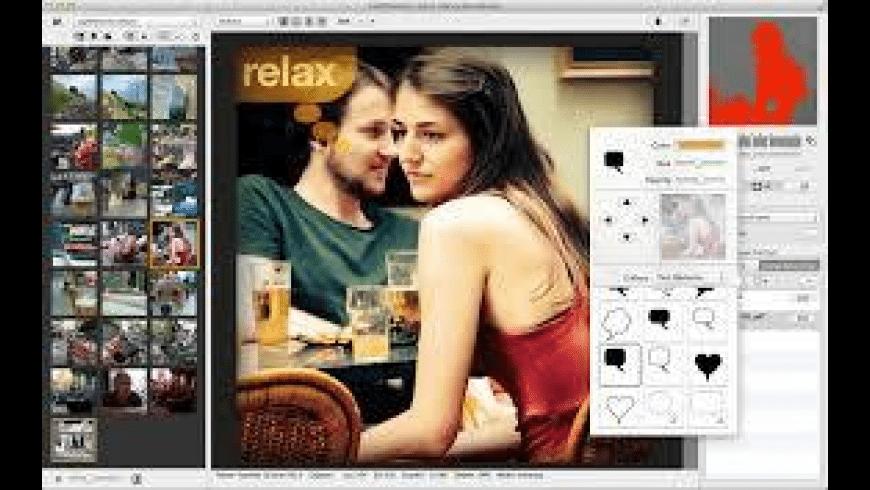 Lightfield Iris for Mac - review, screenshots