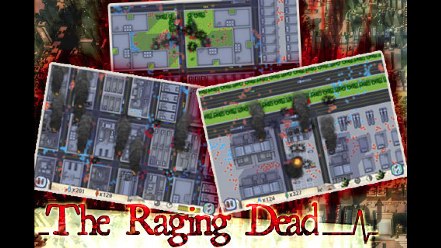 The Raging Dead for Mac - review, screenshots