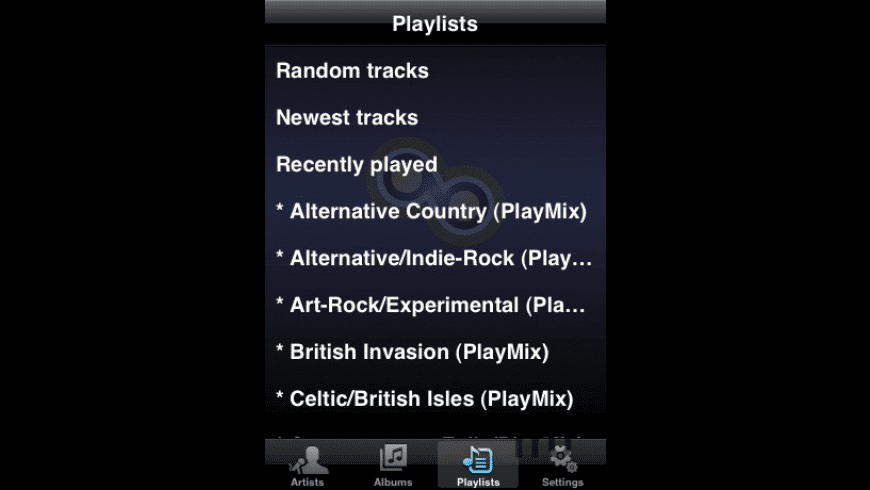 Airband for Mac - review, screenshots