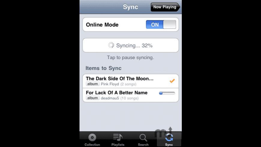 Rdio for Mac - review, screenshots