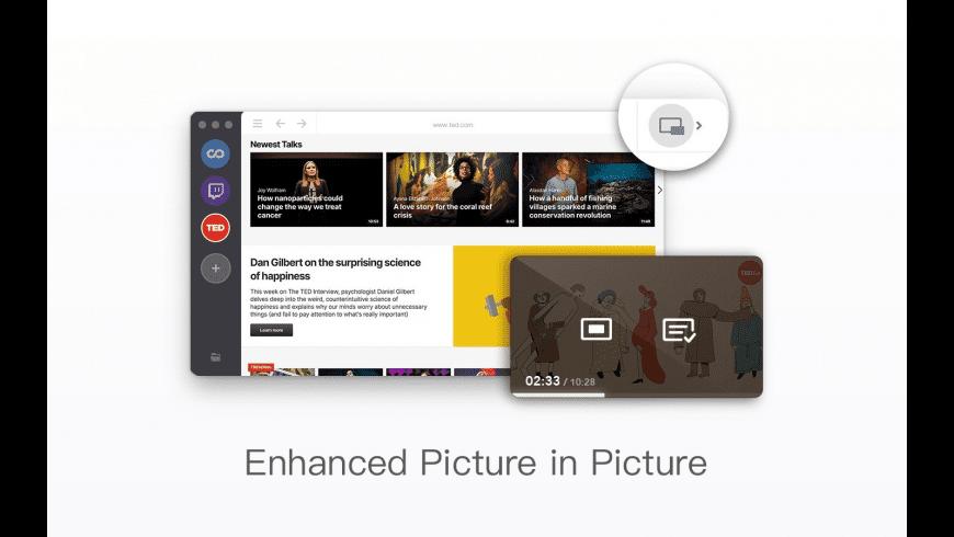 SPlayer for Mac - review, screenshots