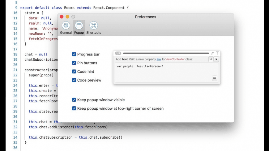 Snippetty for Mac - review, screenshots