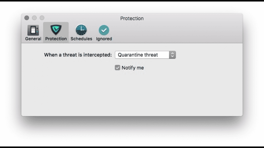 VIPRE Advanced Security for Mac - review, screenshots