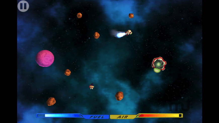 Blast Off for Mac - review, screenshots