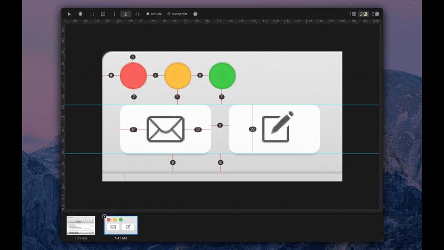 Pixel Winch for Mac - review, screenshots