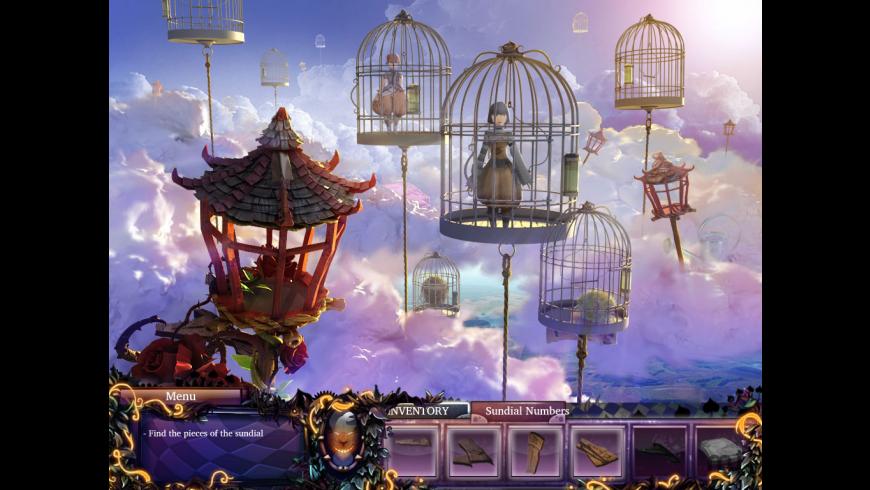 Alice In Wonderland for Mac - review, screenshots
