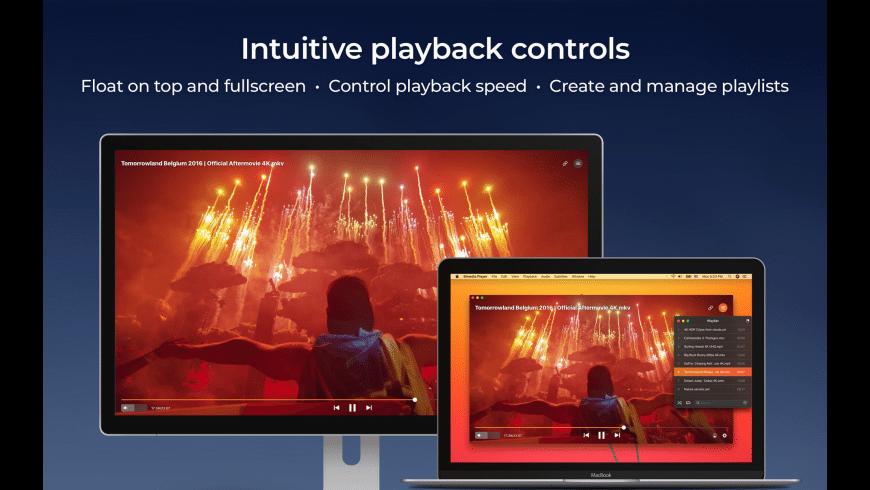 Elmedia Video Player for Mac - review, screenshots