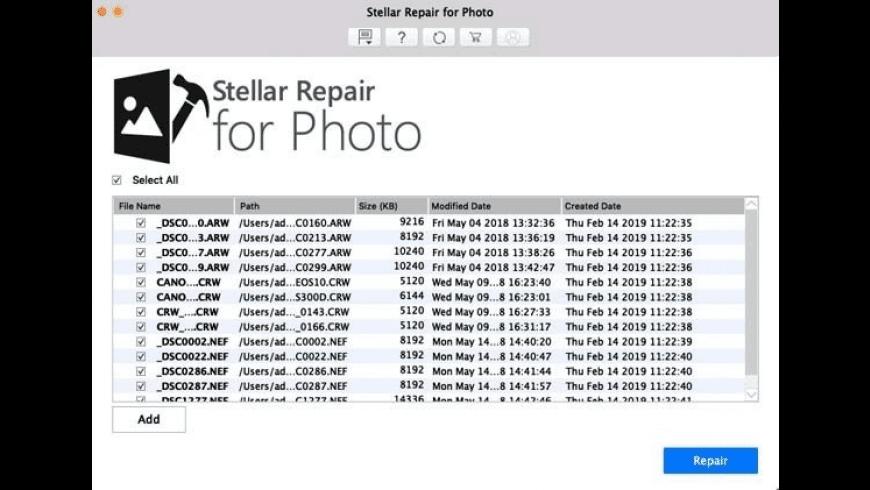 Stellar Data Recovery Premium for Mac - review, screenshots
