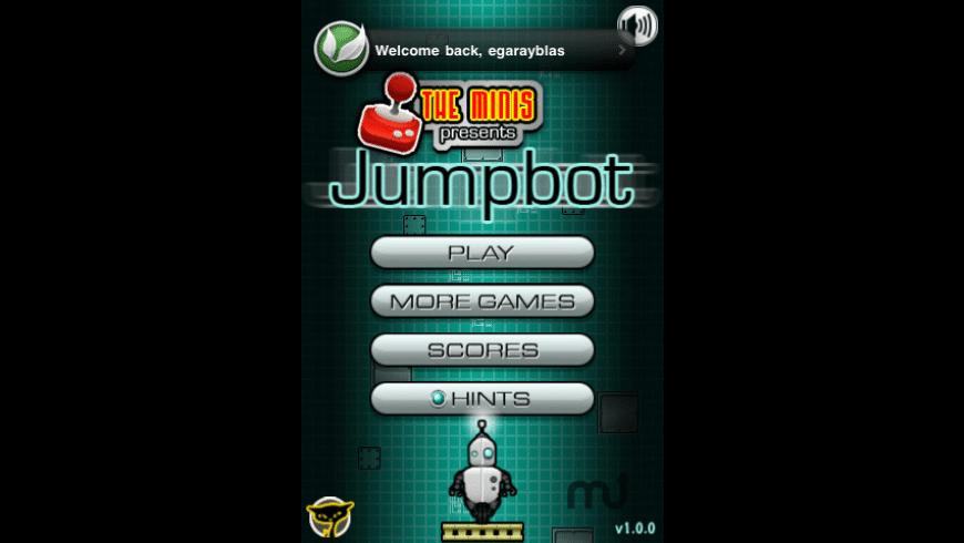 Jumpbot for Mac - review, screenshots