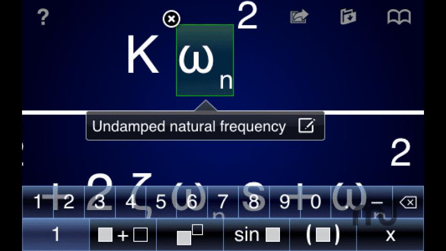 Pi Cubed for Mac - review, screenshots