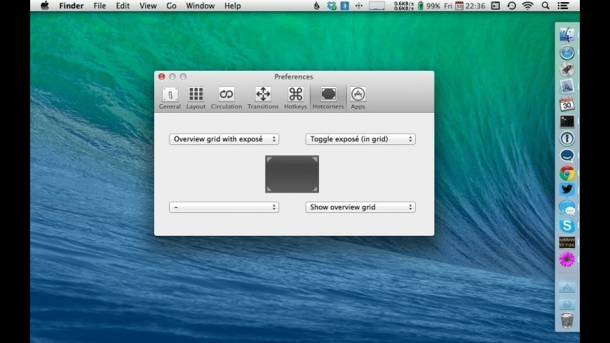 TotalSpaces for Mac - review, screenshots
