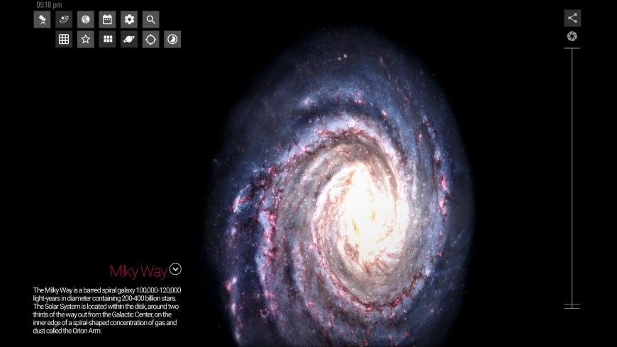 SkyORB Lite for Mac - review, screenshots