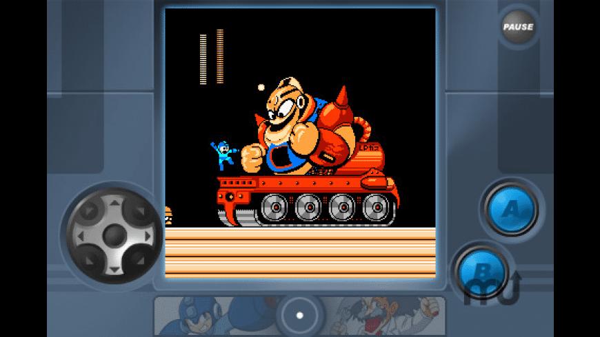 Mega Man II for Mac - review, screenshots