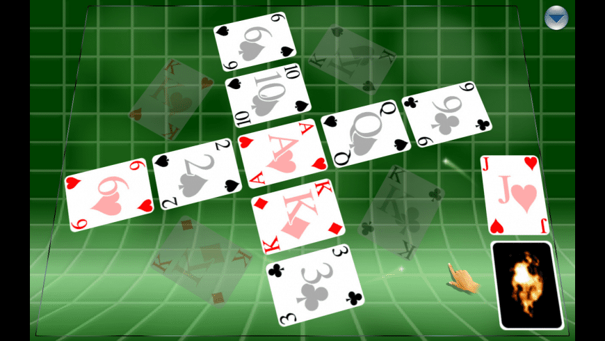 Solitaire Forever for Mac - review, screenshots