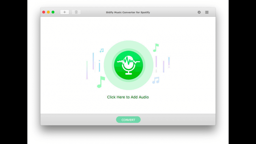 Sidify Music Converter for Spotify for Mac - review, screenshots
